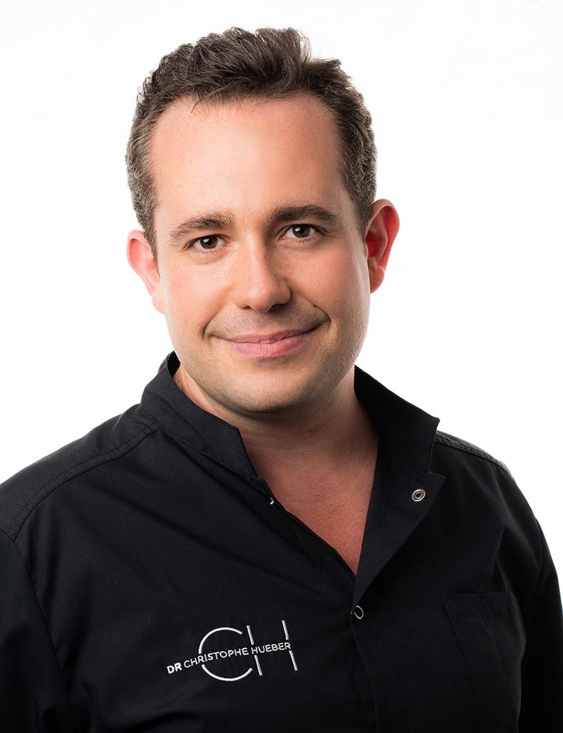 Dr Christophe Hueber | Chirurgien-dentiste à Strasbourg, avenue des Vosges